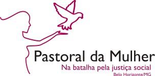 Logomarca Pastoral da Mulher