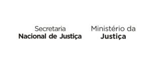 Secretaria da justiça