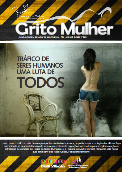 jornal grito mulher