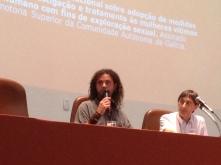 Experiências de Atendimento a brasileiras vítimas do tráfico com fins de exploração sexual na Espanha – por Roberto Ferreiro, pedagogo no Projeto O Mencer- El Ferrol (Espanha).