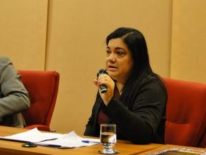 Valdênia Carvalho