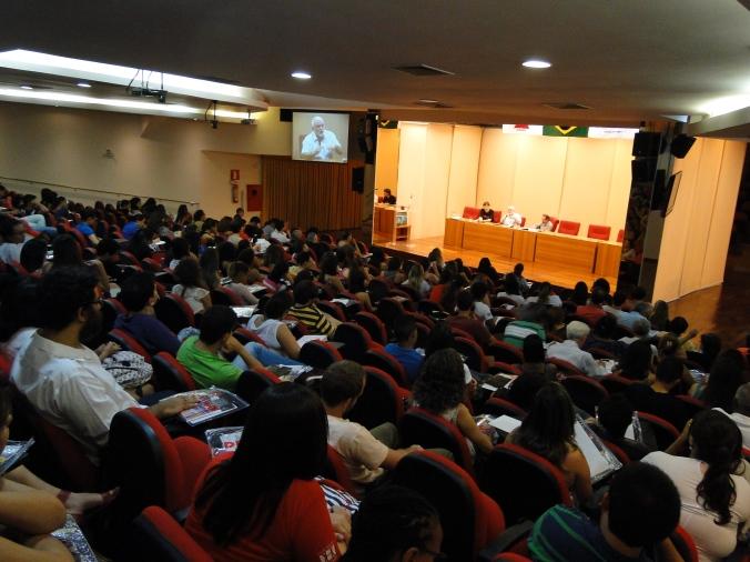 Seminário A Prostituição: uma abordagem desde os Direitos Humanos