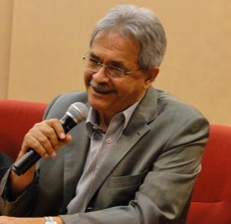 Nilmário Miranda - Secretário de Estado de Direitos Humanos, Participação e Cidadania de Minas Gerais