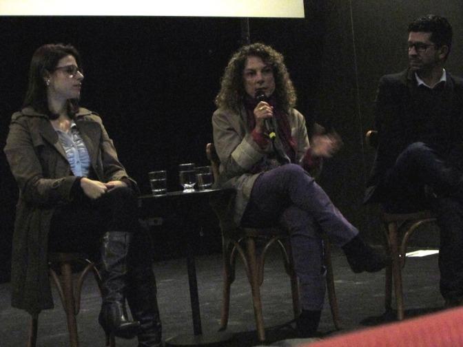 Regina Medeiros ( Doutora em Antropologia Social e cultural e professora do Departamento de Ciências Sociais da PUC Minas).