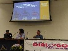 Seminário Diálogos - Desigualdade de gênero