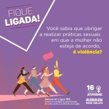 Violência de gênero - Rede Oblata