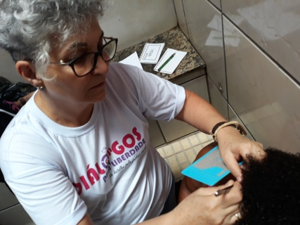 Isabel Brandão - Terapeuta Auricular
